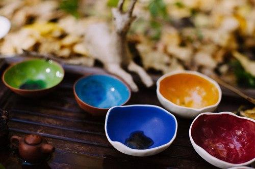 Чайная посуда и керамика
